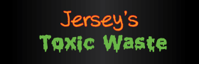 Jersey Toxic Waste Website Development